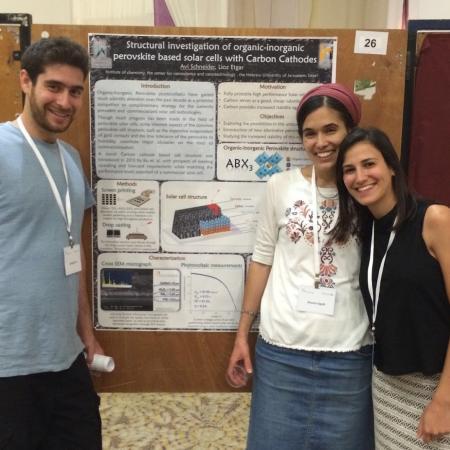 Nanocenter  annual conference